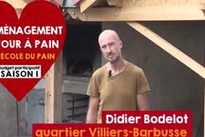 Didier Bodelot / Le four à pain