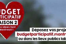 Témoignages Budget Participatif n°1